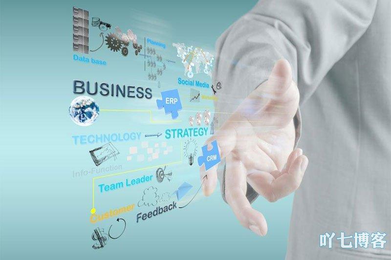 企业站核心关键词SEO优化